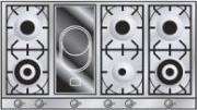 Варочная поверхность ILVE HP1265-VD