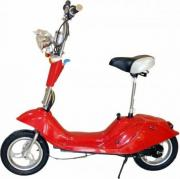 Самокат E-Scooter SF-8 Exclusive