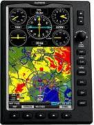 GPS-навигатор Garmin GPSMAP 695