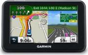 GPS-навигатор Garmin Nuvi 140 LMT