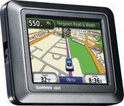 GPS-навигатор Garmin Nuvi 550