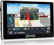 GPS-навигатор Lexand SA-5