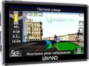 GPS-навигатор Lexand STR-5300