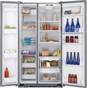 Холодильник General Electric GCE24KBBFSS