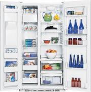 Холодильник General Electric RCE24KGBFWW