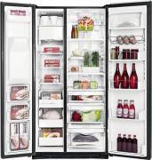 Холодильник General Electric RCE24VGBFBB