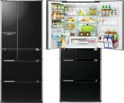 Холодильник Hitachi R-A 6200 AMU
