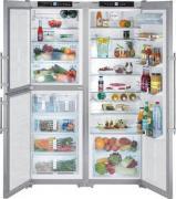 Холодильник Neff K 3990X7