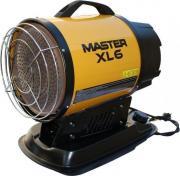 Инфракрасный обогреватель Master XL 6