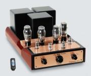 Интегральный усилитель New Audio Frontiers Integrated Amplifier PERFORMANCE 2A3