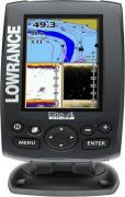 Картплоттер Lowrance Elite-4 Chirp