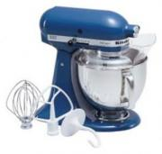Кофемолка KitchenAid KSM150PSER