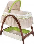 Детская кровать Summer Infant Bentwood Bassinet