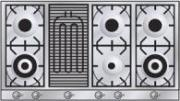 Варочная поверхность ILVE HP1265-BD