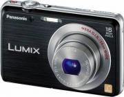 Цифровой фотоаппарат Panasonic Lumix DMC-FS45