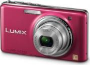 Цифровой фотоаппарат Panasonic Lumix DMC-FX77