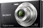 Цифровой фотоаппарат Sony CyberShot DSC-W320