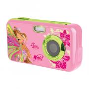 Цифровой фотоаппарат Vitek Winx WX-4301 FL