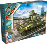 Конструктор Defence Force BanBao 8236