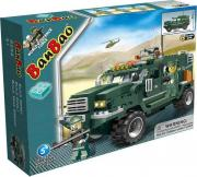 Конструктор Defence Force BanBao 8252