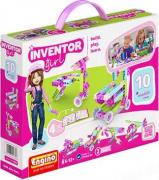 Конструктор Inventor Girl Engino IG10