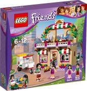 Конструктор Friends Lego 41311