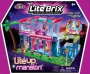 Конструктор Moonlight Monstеrs Lite Brix 35722