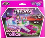 Конструктор Girls Lite Brix 35734