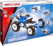 Конструктор Junior Meccano 91746