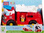 Конструктор First Builders Mega Bloks CND63