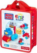 Конструктор First Builders Mega Bloks CNH09