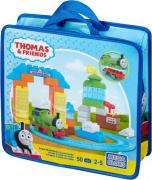 Конструктор Thomas & Friends Mega Bloks CNJ12