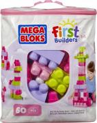 Конструктор First Builders Mega Bloks DCH54