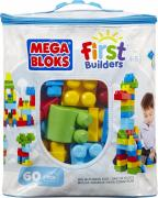 Конструктор First Builders Mega Bloks DCH55