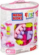 Конструктор First Builders Mega Bloks DCH62
