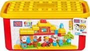 Конструктор First Builders Mega Bloks DCL34