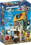 Конструктор Супер 4 (Super 4) Playmobil 4796