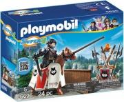 Конструктор Супер 4 (Super 4) Playmobil 6696