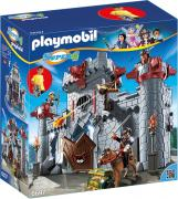 Конструктор Супер 4 (Super 4) Playmobil 6697