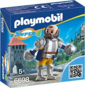 Конструктор Супер 4 (Super 4) Playmobil 6698