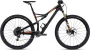 Велосипед Specialized Camber Expert Carbon 29 (2016)