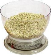 Механические кухонные весы Bekker BK-23