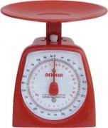 Механические кухонные весы Bekker BK-5