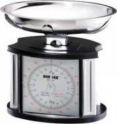 Механические кухонные весы Bekker BK-9106