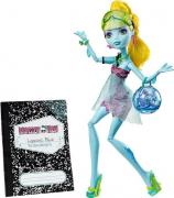 Кукла Mattel Monster High Лагуна Блю (13 желаний)