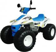 Квадроцикл Jet Runner Big Beach Racer