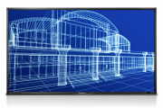 LCD панель Mitsubishi MDT551S