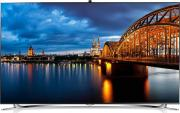 LCD телевизор Samsung UE-40F8000