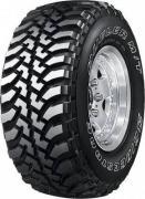 Летние шины Bridgestone Dueler M/T 673