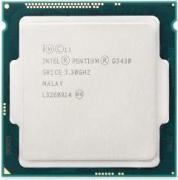 Процессор Intel Pentium G3430